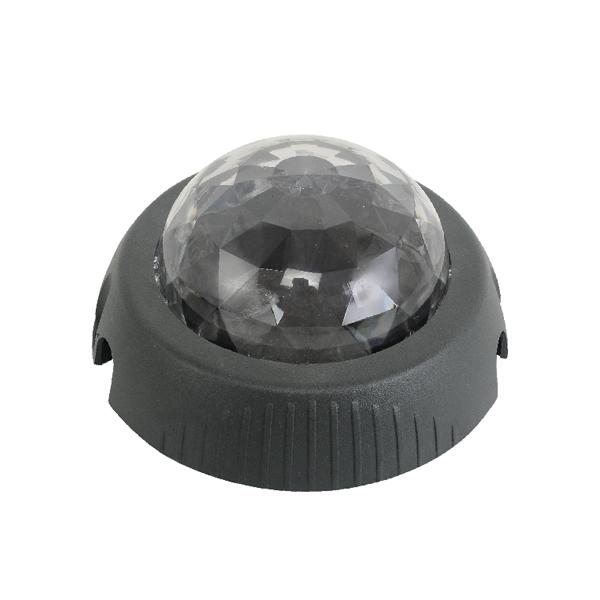 MPAR-DGY-05A  LED点光源
