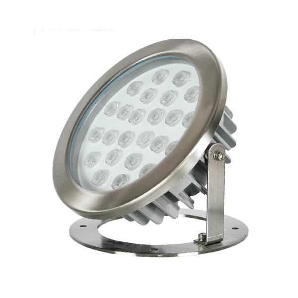 MPAR-U-02 LED水底灯