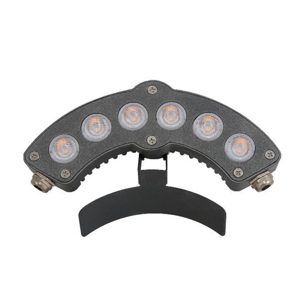 武汉MPAR-CG-01A  LED瓦楞灯
