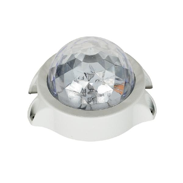 MPAR-DGY-02A  LED点光源