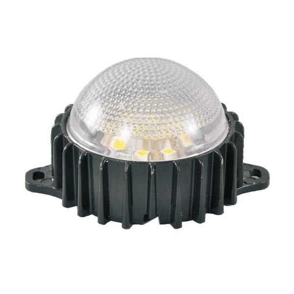 MPAR-DGY-08A  LED点光源