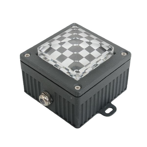 MPAR-DGY-09A  LED点光源